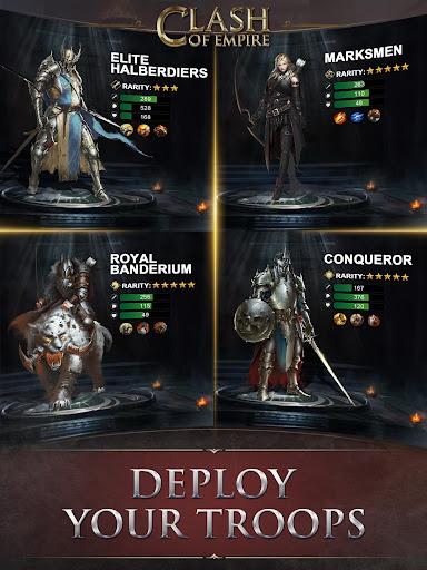 Clash of Empire 2019  screenshots 18