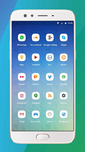 Download Launcher for OPPO F5 , OPPO F5 themes on PC & Mac