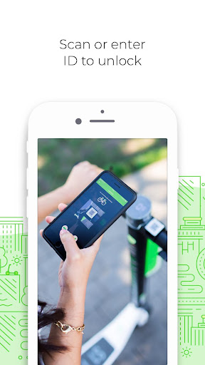 LimeBike - Your Ride Anytime for PC