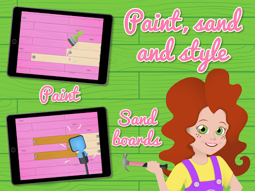 免費下載教育APP|Penny & Puppy's Treehouse app開箱文|APP開箱王