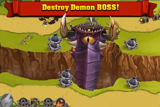 King of Defense_The Last Defender 1.2.3 screenshots 15