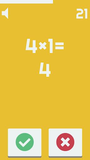 Speed Math 2018 - Pro apkpoly screenshots 2