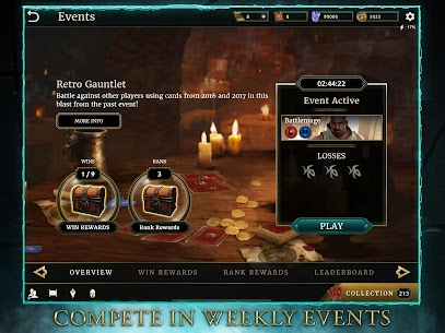 The Elder Scrolls: Legends App Latest Version Download For Android and iPhone 10