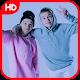 Marcus et Martinus Fond D'écran (app)