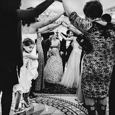 Wedding photographer Bekzat Kadirbekov (Beka). Photo of 09.11.2018