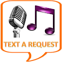 DEMO - Text A Request icon