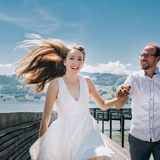 Fotógrafo de bodas Elizaveta Dogadaeva (ElisSunny). Foto del 15.07.2017