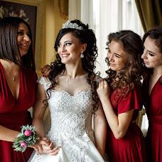 Wedding photographer Artem Arkadev (artemarkadev). Photo of 02.03.2018