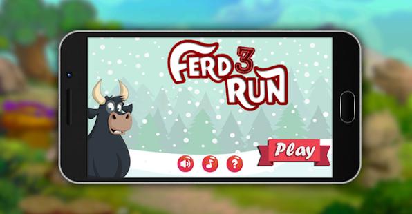 Super ferd run 3 - náhled