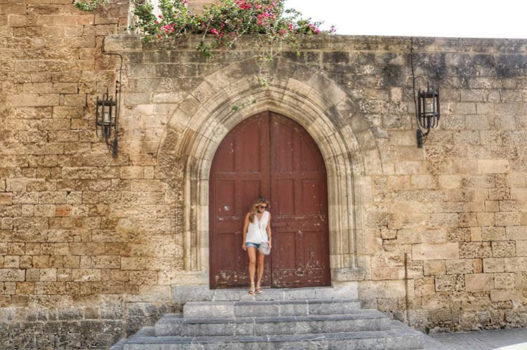 Must-see attractions in Rhodes include the Palace of the Grand Master & Archaeological Museum.