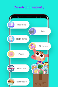 Lingokids – The playlearning™ app in English 5