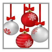 christmas ornament by Tamaraapps icon