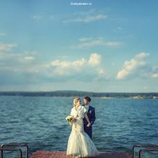 Wedding photographer Rinat Yamaev (izhairguns). Photo of 07.09.2014