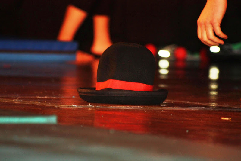 il cappello di fb