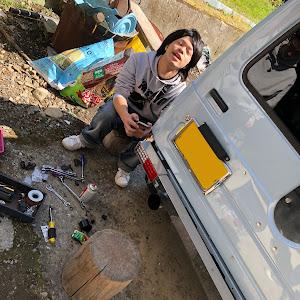 ジムニー JA22W ランドベンチャーのカスタム事例画像 ZINZINさんの2020年03月10日07:05の投稿
