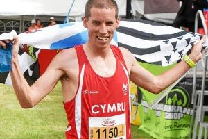 Commonwealth Games spot for Andy