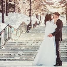 Wedding photographer Natalya Kharlamova (nataliaharlamova). Photo of 04.02.2015