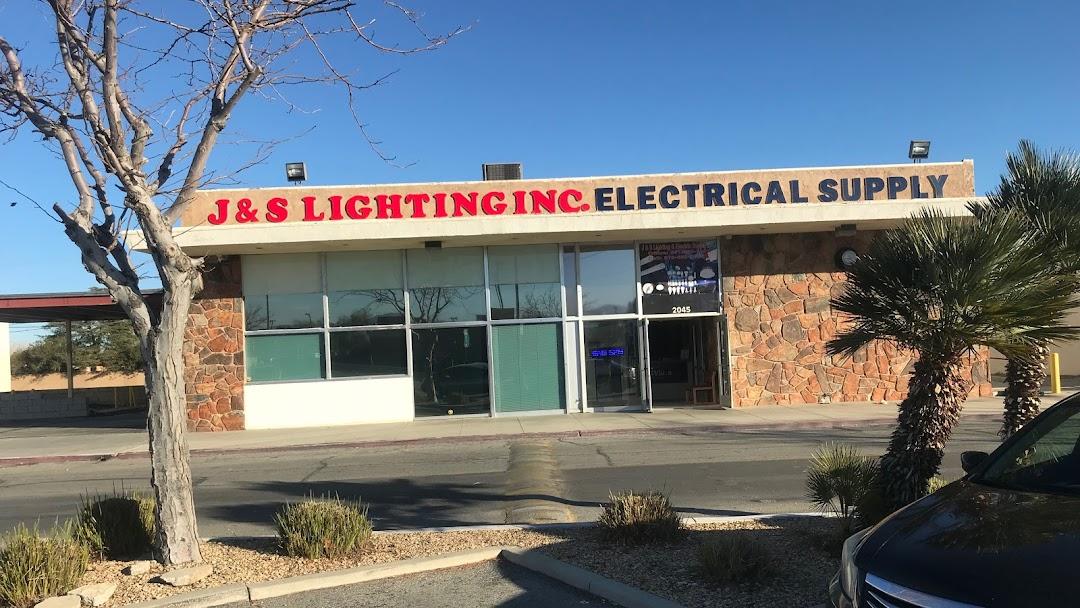 j s lighting inc electric supply