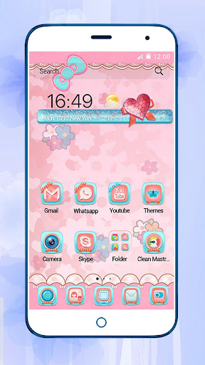 Download Girly Lovely - Meizu Theme 1 1 6 APK - hemorrdroids net