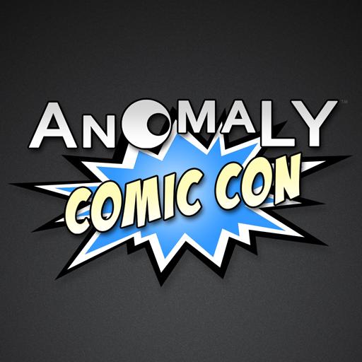 Baixar Anomaly Comic Con para Android