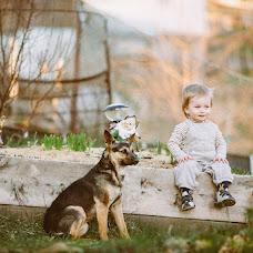 Wedding photographer Natalya Basharova (PollyStain). Photo of 10.05.2016
