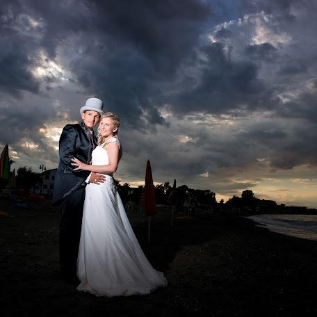 Wedding photographer Michele Cucuzza (cucuzza). Photo of 27.06.2016
