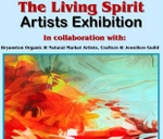 The Living Spirit Artists Exhibition : Michael Mount Waldorf School