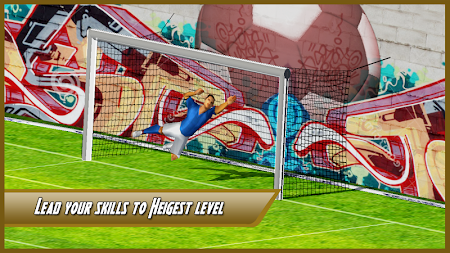 Ultimate Soccer Goalkeeper 1.1 screenshot 1529678