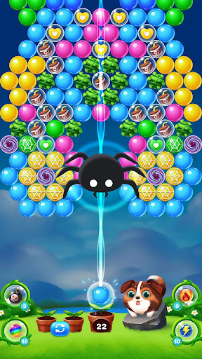 Bubble Shooter Balls filehippodl screenshot 4