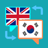 English-Korean translator chat