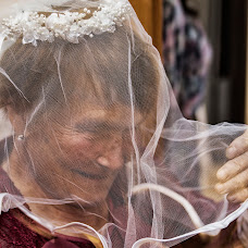 Wedding photographer Viktor Kalabukhov (victor462). Photo of 21.01.2015