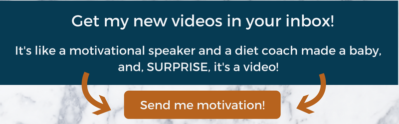 Click Here to Receive My New Videos Directly to Your Inbox