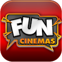 Fun Cinemas icon