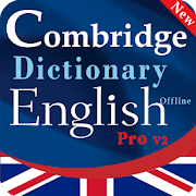 Cambridge English Dictionary - Offline