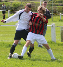 Photo: 12/05/12 v Cosby United (Leicester & District Football League played at Magna 73 FC) 1-4 - contributed by Gary Spooner