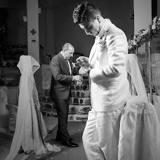 Fotógrafo de bodas Andrés Felipe Martínez Pabón (ec433437dcda24d). Foto del 14.11.2016