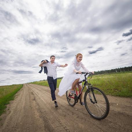 Wedding photographer Aleksey Chernikov (chaleg). Photo of 13.07.2016