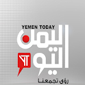 Yemen Today TV Official Apps icon