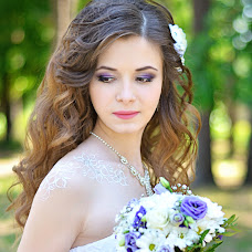Wedding photographer Sveta Timofeeva (id35219918). Photo of 11.07.2015