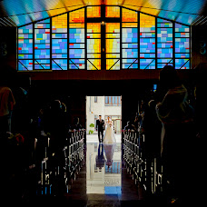 Wedding photographer Jorge Davó Sigüenza (bigoteverdejd). Photo of 07.06.2017