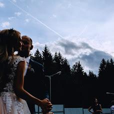 Свадебный фотограф Снежана Магрин (snegana). Фотография от 28.03.2018