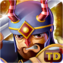 Tower Defender - Defense game icon