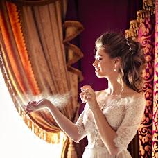 Wedding photographer Anna Zavodchikova (linxphoto). Photo of 22.06.2017