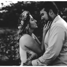 Wedding photographer Aaron Meza (aaronmeza). Photo of 27.02.2018