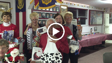 Video: The Winners holding their loot :). What a group!!
