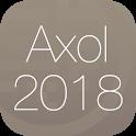 AxolCheckIn18 for internship icon