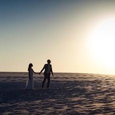 Wedding photographer Alisa Plaksina (aliso4ka15). Photo of 23.10.2018