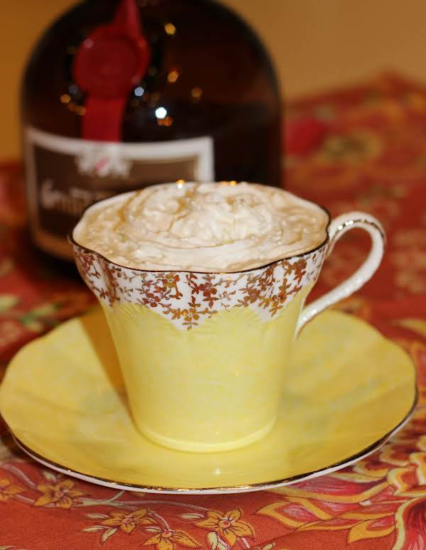 Maria Theresia Coffee Recipe