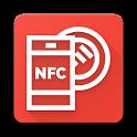 NFC Reader Pro icon