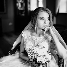 Wedding photographer Anastasiya Volkova (nastyavolkova). Photo of 16.05.2018